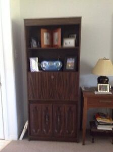 Furniture, cabinets, exercise bike and washer & drier unit Cornwall Ontario image 6