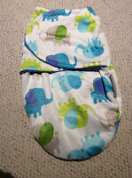 Baby Swaddle Blancket 0-3 months