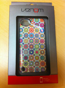 Venom Jewel Case for iPod Touch 5th Generation