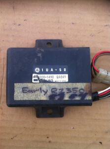 YAMAHA RZ350 83-85 & 86-90 RD350LCF RD350R  ECU BLACKBOX IGNITER