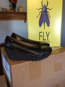 Fly London Shoes