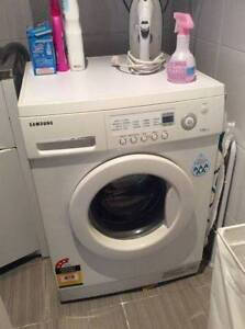 Moving sale!! Samsung front load washing machine Moore Park Inner Sydney Preview