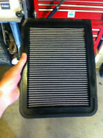 K&N Air Filter for 2.7 Liter Toyota Tacoma