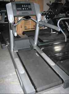 Life Fitness 95Ti commercial treadmill quick sale Kitchener / Waterloo Kitchener Area image 1