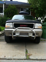 GMC Jimmy 4x4 2000$ ferme