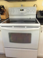 Frigidaire Gallery Series Self-Cleaning Oven Range