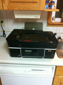 dell ink printer Strathcona County Edmonton Area image 1