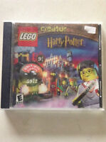 PC:Lego - Harry Potter Creator & Pirates of Carribean Worlds End