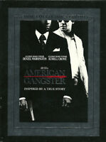 American Gangster Collector's Edition (DVD)