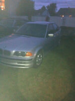 2000 BMW 3-Series 323i Berline