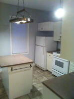Close to 8th and Clarence Main Floor 2 Bedroom Avail August 1st