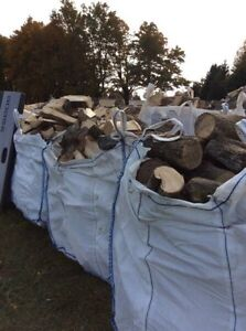 Super sacks attention wood guys and landscaper London Ontario image 2