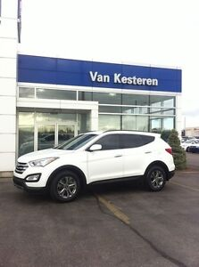 2015 Hyundai Santa Fe Sport AWD  90000KM OF WARRANTY LEFT !!!!!