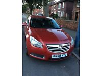 VAUXHALL INSIGNIA 2.0CDTI MUST GO TODAY!!!!