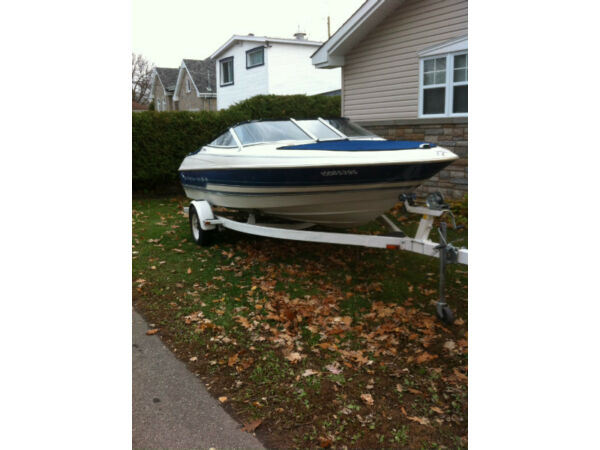 Used 1994 Bayliner capri 1700 LS