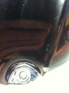 GSXR750 SUZUKI  08 FUEL GAS TANK AND FUEL PUMP AND FRONT PLASTIC Windsor Region Ontario image 10