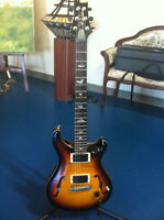 1999 PRS Archtop II Hollowbody Flamed Maple Top & Back Deep Bdy