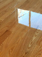 BELL'S FLOOR REFINISHING