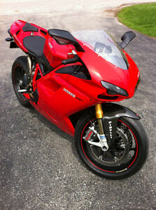 BUYING USED OR DAMAGED SPORT BIKES CASH ON THE SPOT Windsor Region Ontario image 2