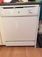 GE dishwasher for sale