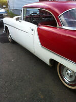 1954 Olds Eighty Eight Hardtop