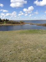 Lake Lots and Acreages