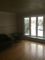 IMMEDIATE or June 1st- Large and bright, Beechwood/Vanier area