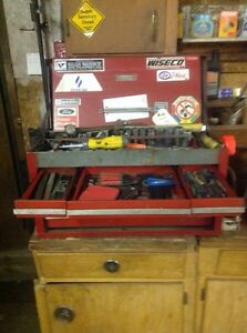 Tools and Tool Box