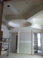 LISDRYWALL.CA-Drywall services