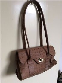 PELL BELL BAG ONLY NOW £20 - ALMOST NEW