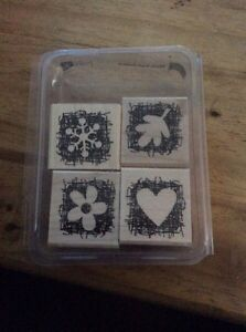 Made from scratch stampin up stamp set