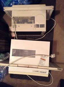 Moving Sale - 2 window air conditioners