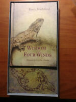 Wisdom of the Four Winds sacred path cards