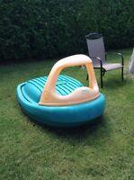 Piscine acheter et vendre dans qu bec petites annonces for Club piscine toile solaire