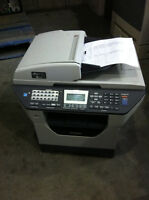 IMPRIMANTE BROTHER MFC-8890DW