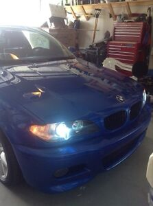 2005 BMW 325Ci Coupe Blue - Safetied & E-Tested Cambridge Kitchener Area image 10