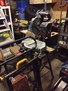 "For Sale: 6"" Chop Saw"