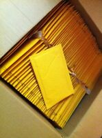 Air Pack Mailers