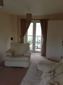 DOUBLE ROOM WITH OWN BATHROOM in 2 Bed Modern Townhouse To Let In Vibrant Horfield (BS7)
