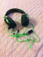 Razer BlackShark Gaming Expert 2.0 Headset