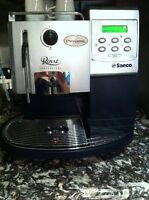 Saeco Royal Professional Coffee Maker