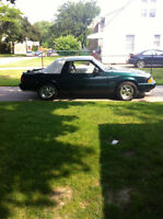 7Up car for sale