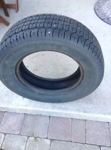 Snow tires for 02-05 Civic or similar 185-70-14