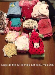 Vêtement pour fille 0-24 mois Saguenay Saguenay-Lac-Saint-Jean image 4