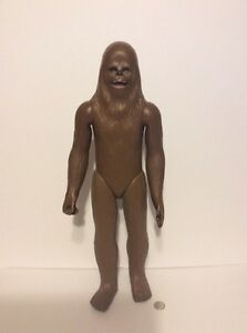 "Vintage Star Wars Chewbacca Doll 12""  London Ontario image 1"