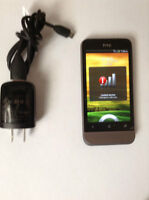 HTC ONE V CELL PHONE 10/10 CONDITION