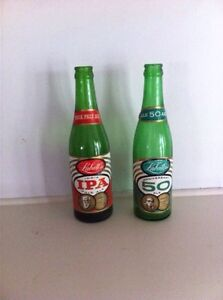 Collectible bottles