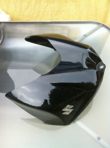 GSXR750 SUZUKI 08 GAS TANK COVER Windsor Region Ontario image 2