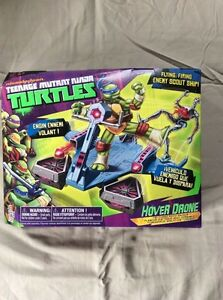 TMNT  Lot of 3 Brand New in Box Vehicles!