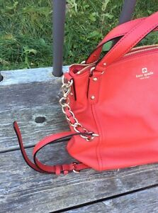 REDUCED!!!!    Brand new Kate Spade bag reduced to $175!!!!! Cambridge Kitchener Area image 4